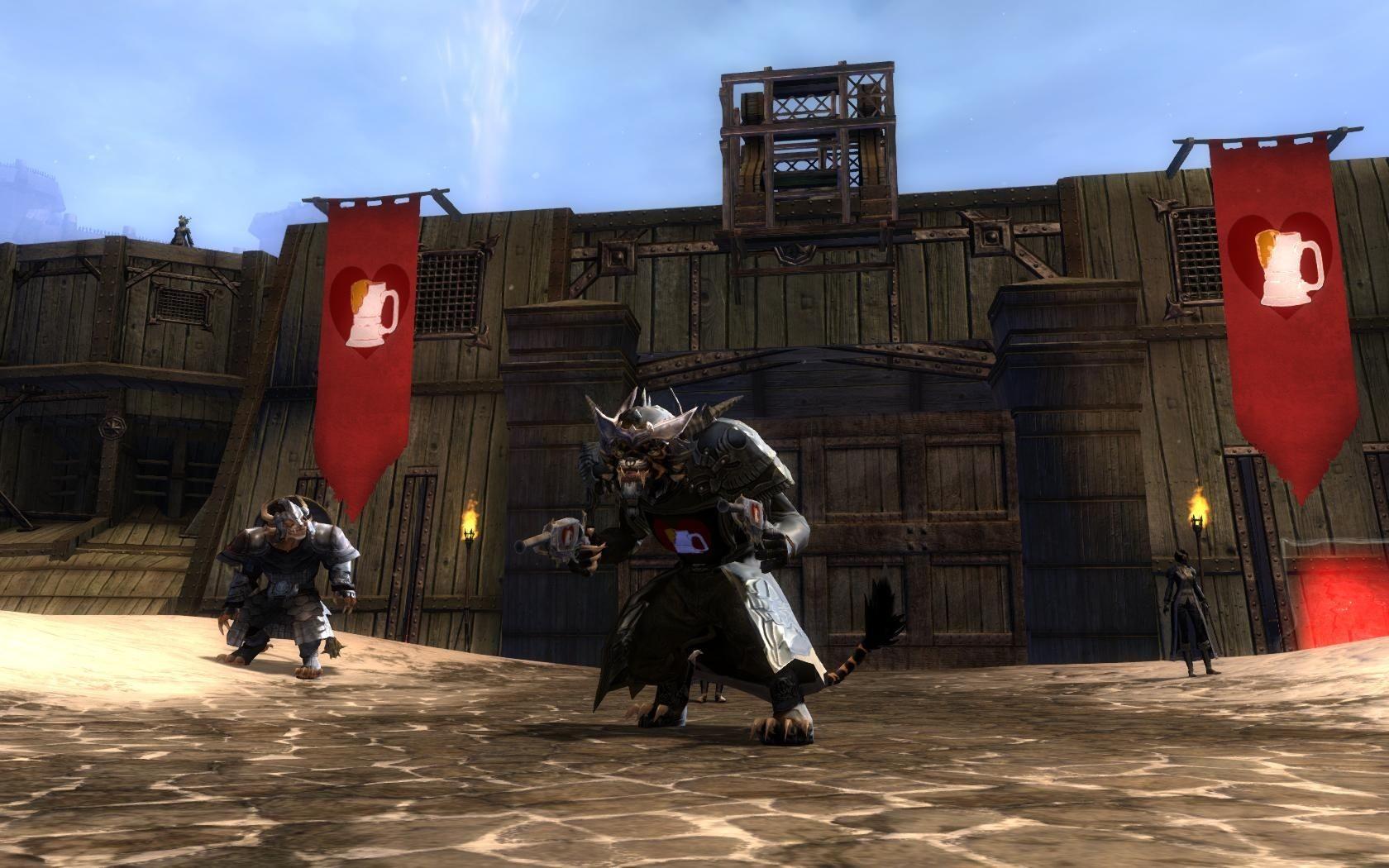 Guild Wars 2 Recenzja