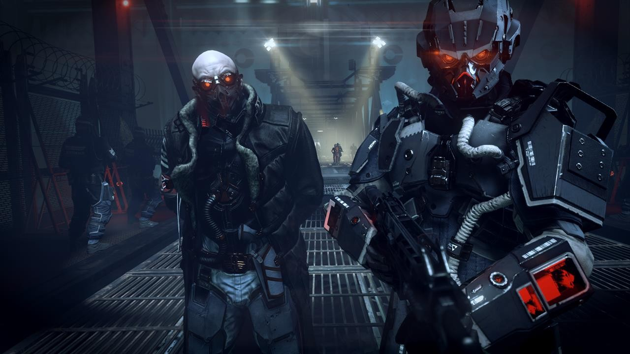 Killzone Shadow Fall Recenzja