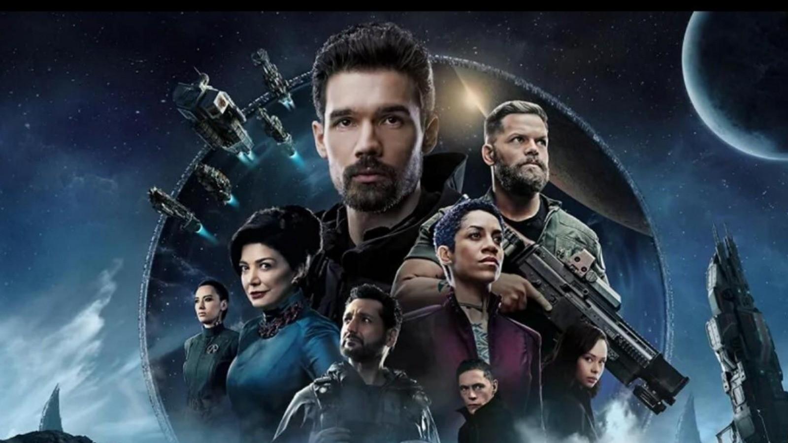 Recenzja piątego sezonu The Expanse. Nieskończone możliwości snucia doskonałej historii