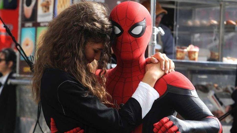 Peter Parker śledzony przez detektywa? Intrygujący casting do Spider-Mana 3