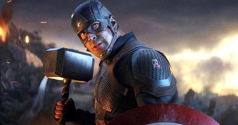 Chris Evans nie widział Avengers: Koniec gry przed premierą. Zdradził powód