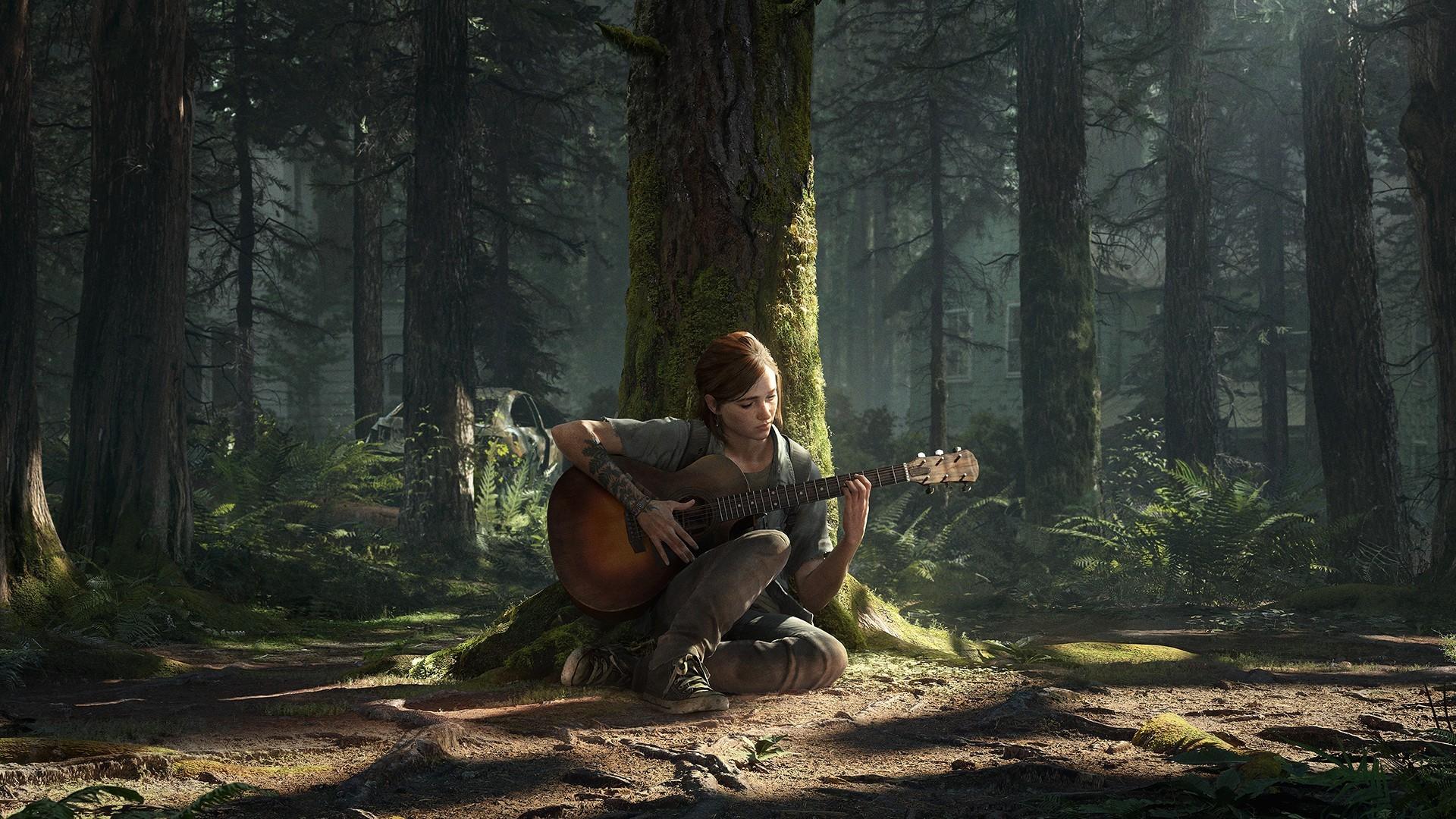 Naughty Dog ma pracować nad next-genową aktualizacją dla The Last of Us 2