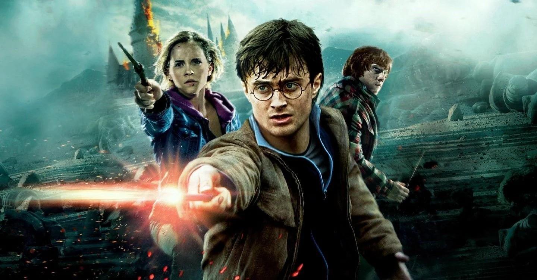 Nowy początek dla serii Harry Potter. Uniwersum może doczekać się seriali