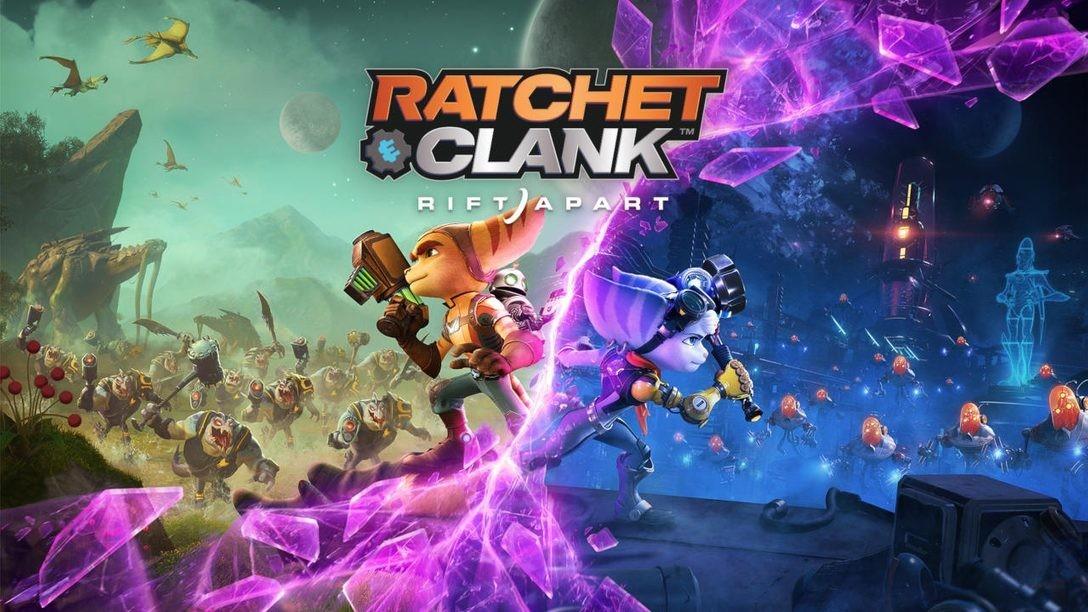Mamy datę premiery Ratchet & Clank: Rift Apart. Będą pre-orderowe bonusy