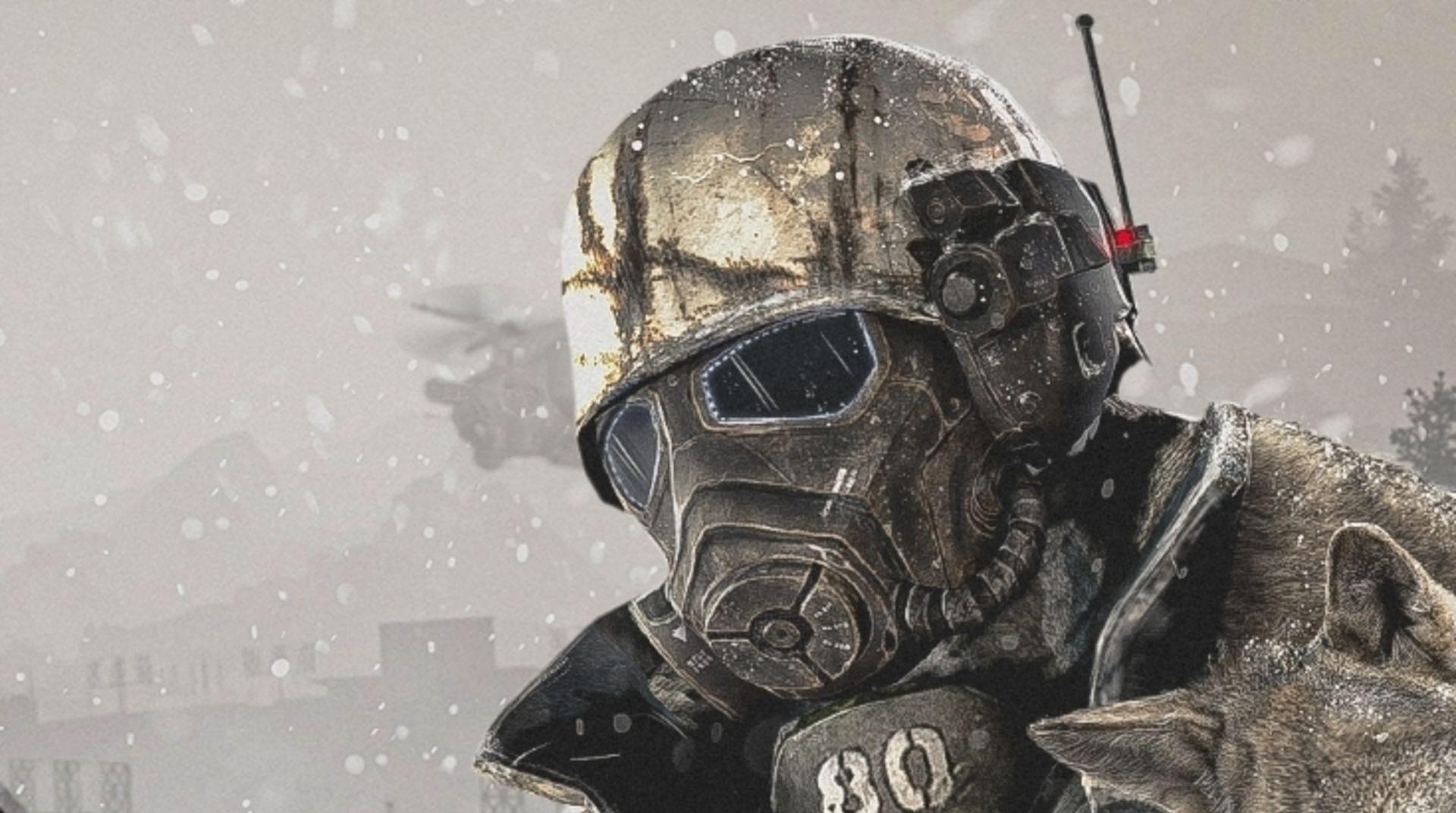 Fallout: The Frontier powraca po kontrowersjach. Mod jest znów dostępny