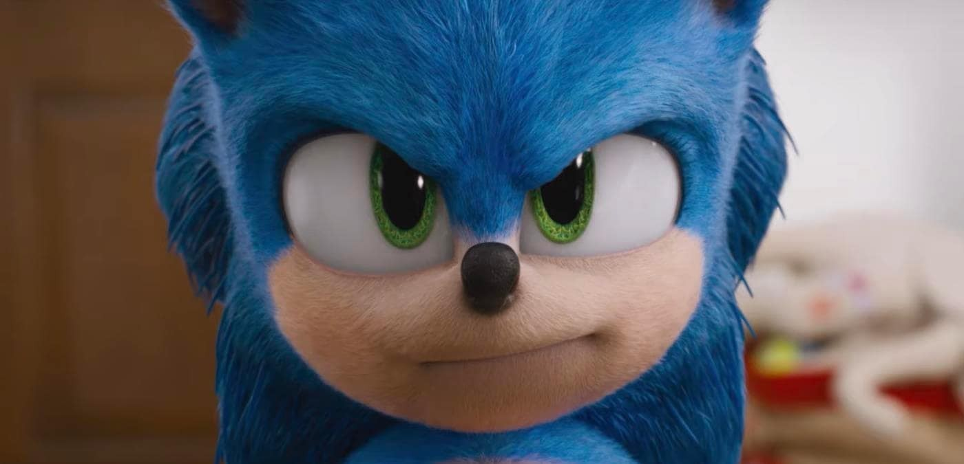 Sonic Movie trafi na polskie HBO GO