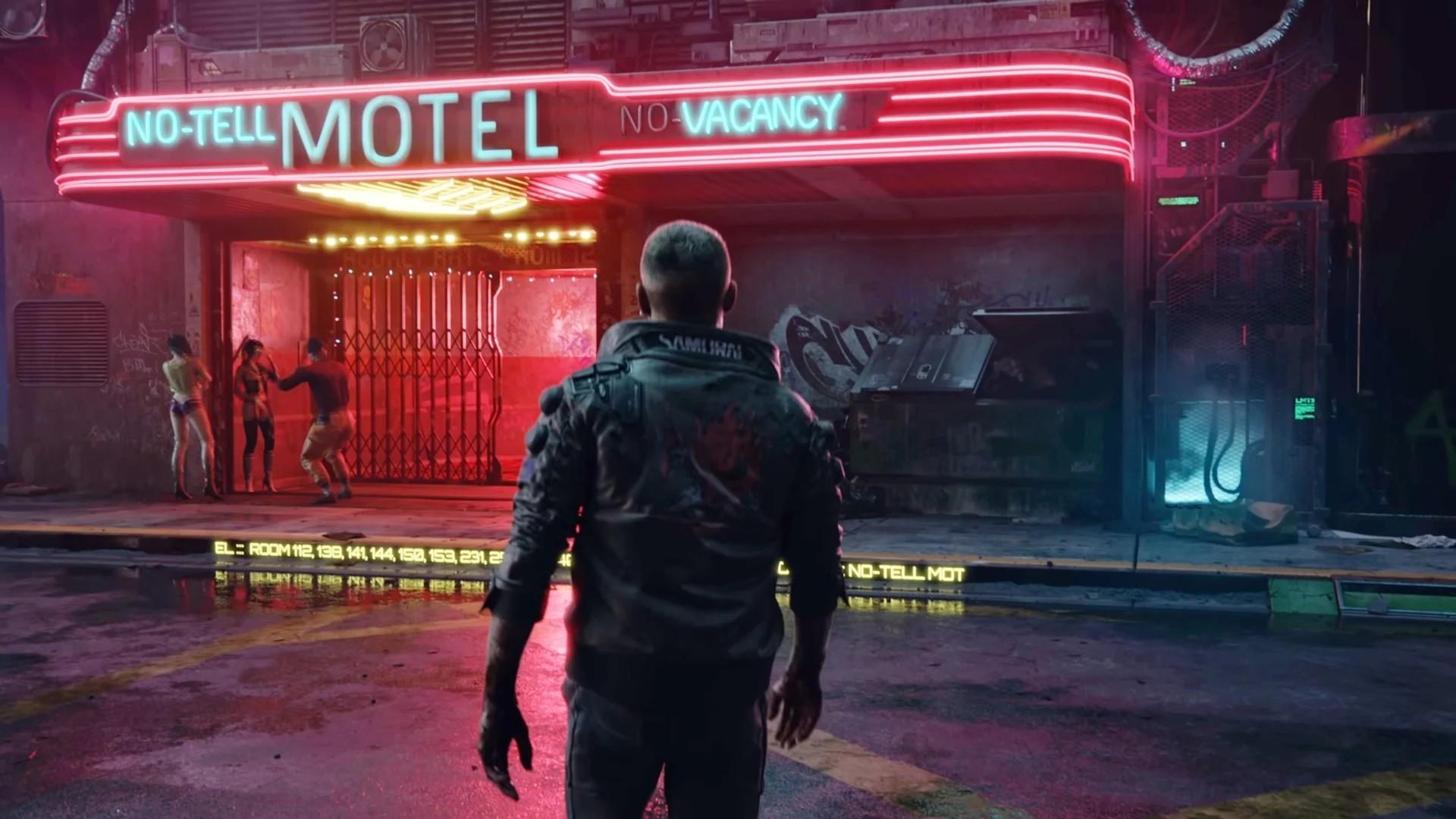 Gabe Newell broni Cyberpunka 2077 i wspomina o kolejnych grach Valve