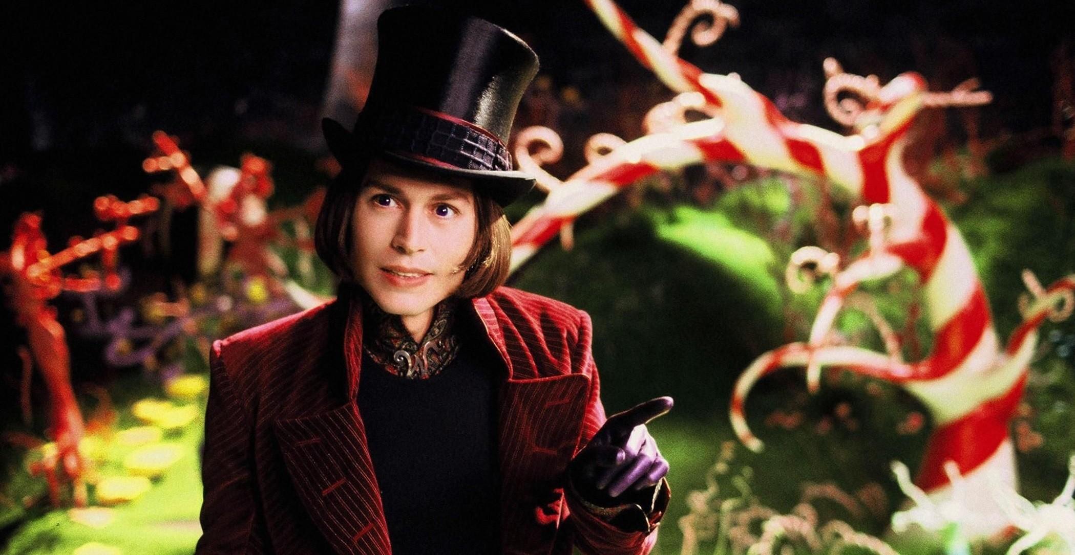 Powstaje prequel Charliego i fabryki czekolady. Tom Holland nowym Willym Wonką?