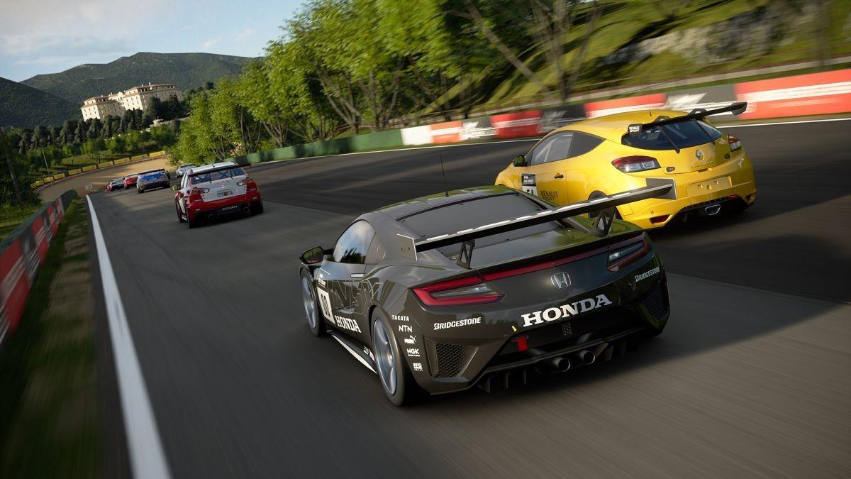 Gran Turismo 7 opóźnione. W tym roku nie wyjedziemy na drogi