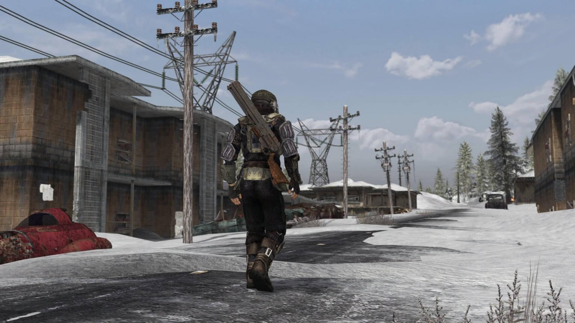 Fallout: The Frontier z oficjalną premierą. Największa modyfikacja do New Vegas w historii