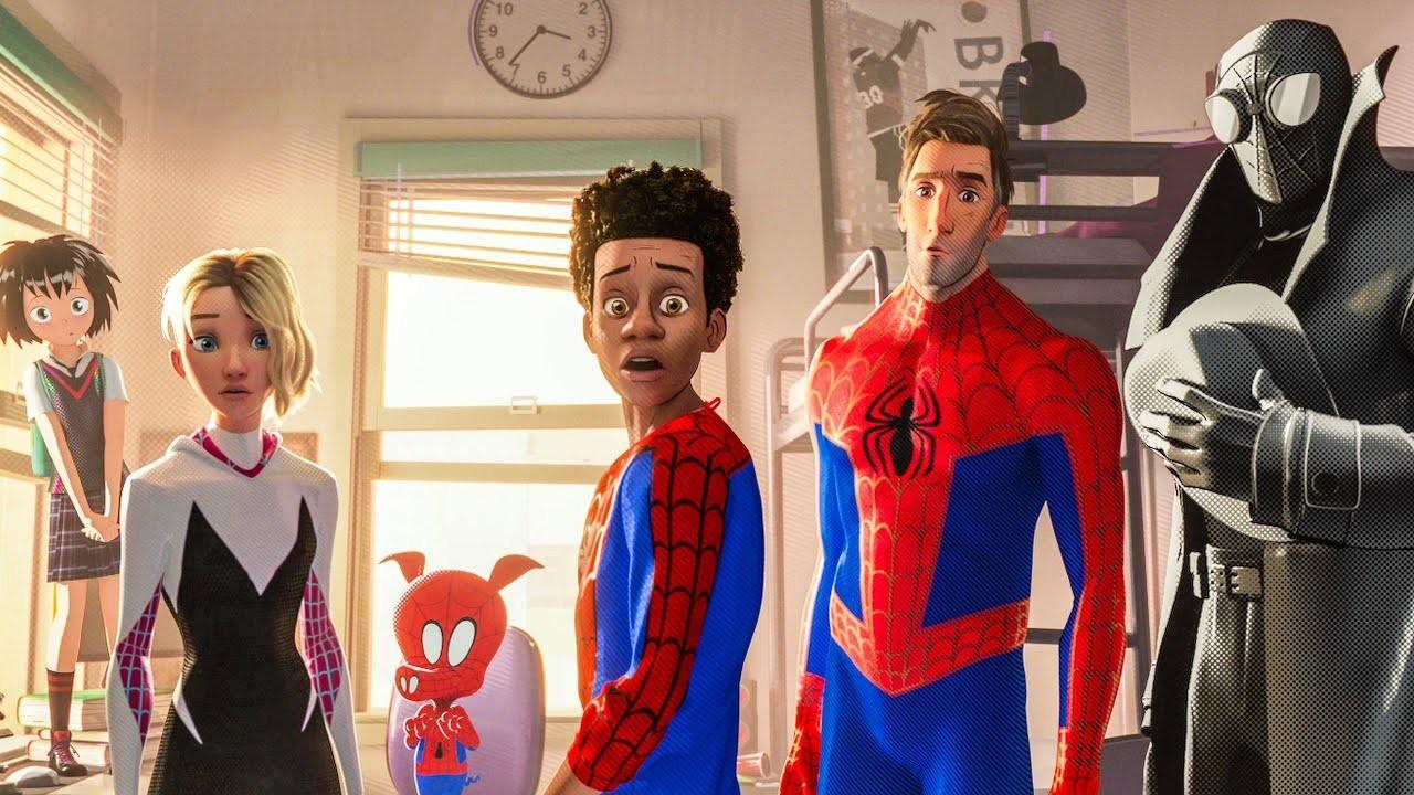 Poznaliśmy pierwszego antagonistę Spider-Man Uniwersum 2. Nieoczywisty wybór