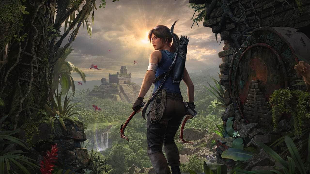 Świętowanie 25-lecia Tomb Raider – Square Enix szykuje sporo niespodzianek