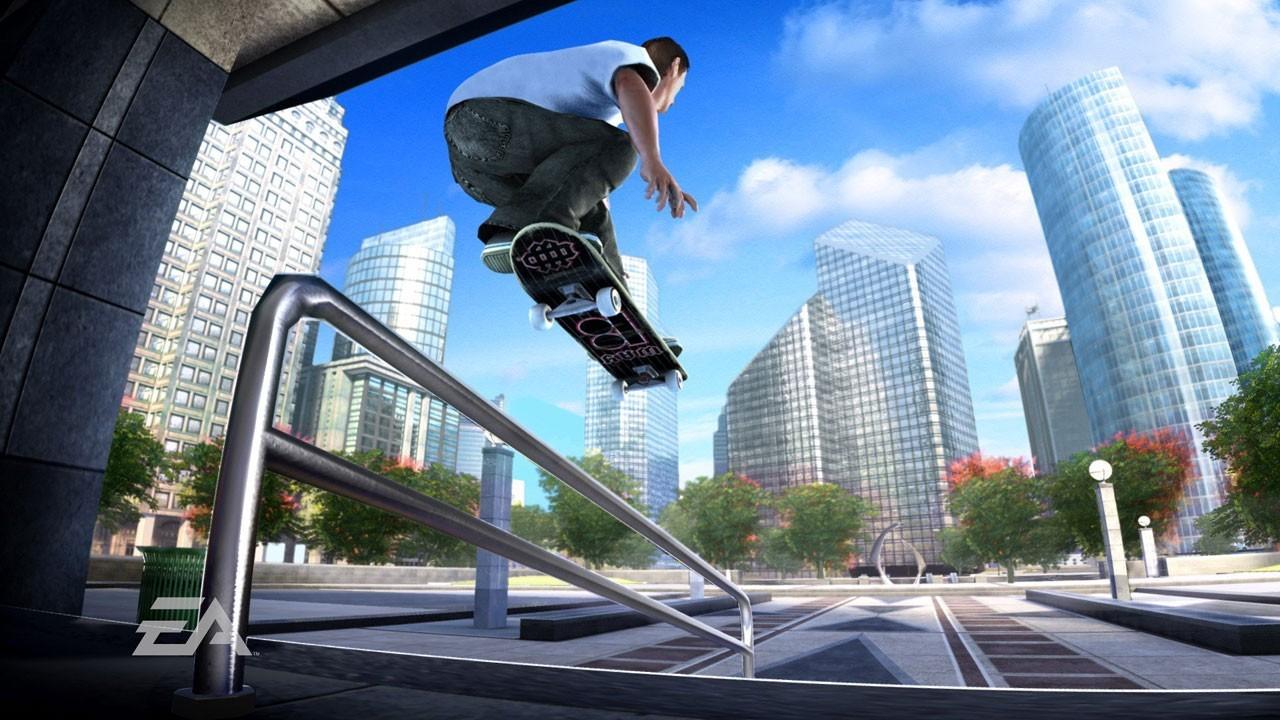 Skate 4 powstaje. Stworzeniem gry zajmie się nowe studio powołane przez EA