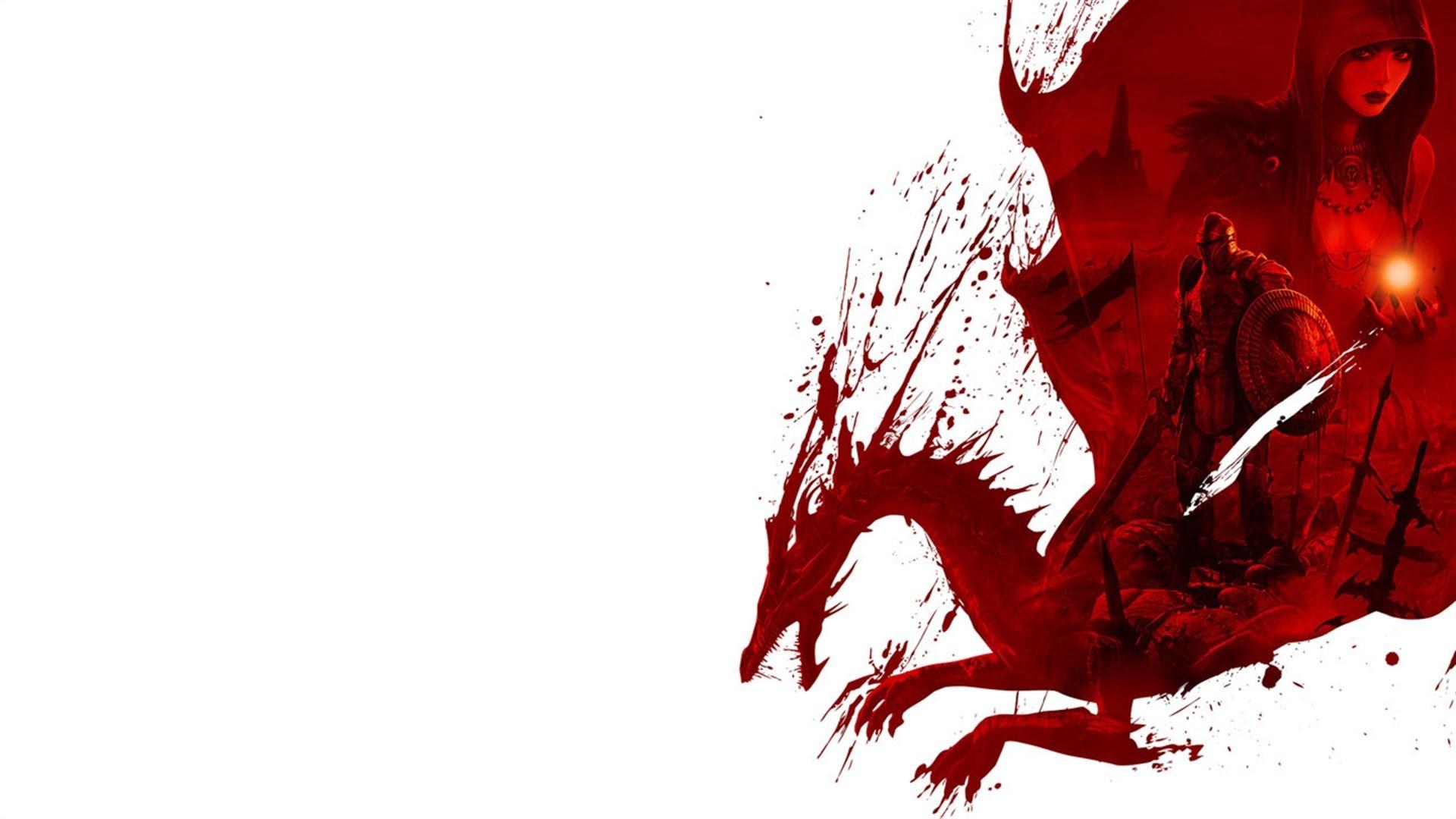 Nowa jakość Dragon Age Origins. Mod poprawia ponad dwa tysiące tekstur