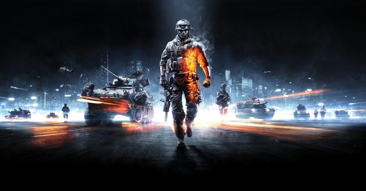 Nadchodzi najlepszy Battlefield w historii, zapewnia Electronic Arts
