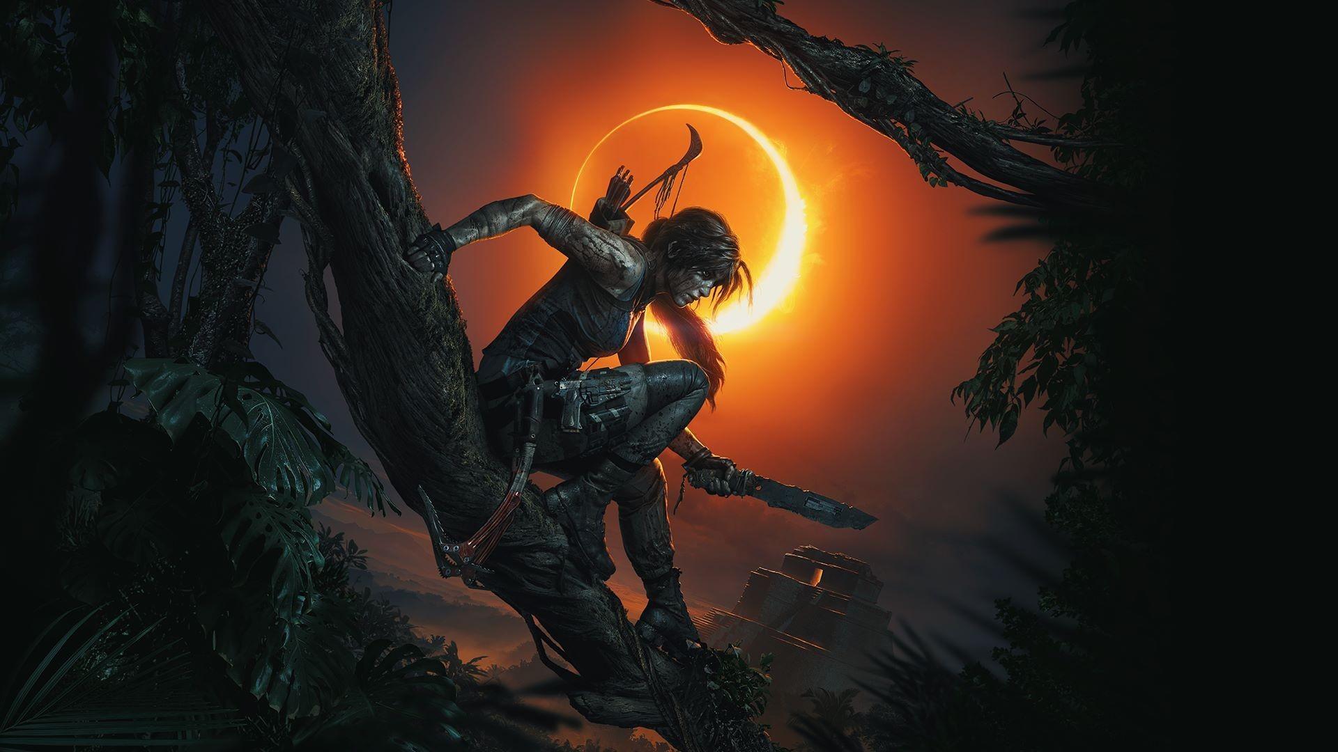 Lara Croft trafi do Netflixa! Serial będzie kontynuacją ostatniej części gry