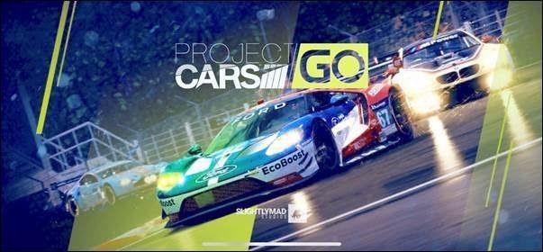 Spin-off Project CARS z datą premiery, ale nie jest to gra, na którą czekacie