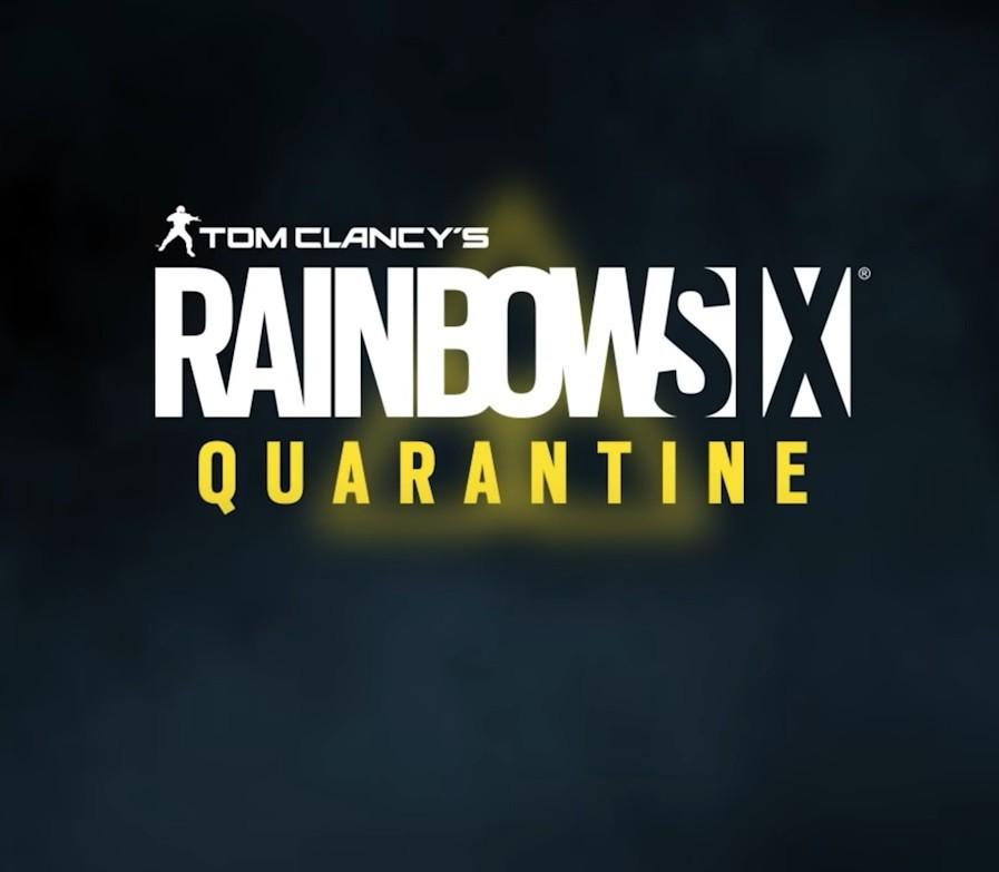 """Rainbow Six Quarantine otrzyma nowy tytuł? Ubisoft """"ocenia"""" sytuację"""