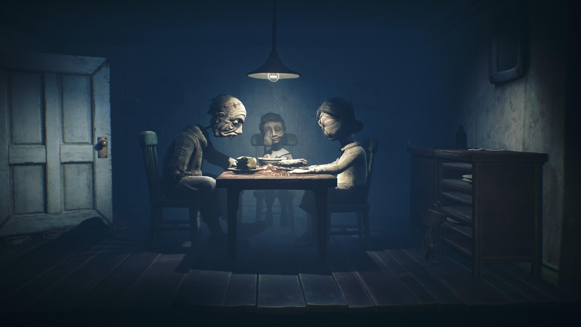 Powrót koszmarów, czyli Little Nightmares 2 na premierowym zwiastunie