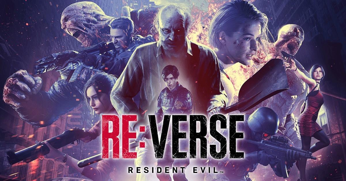 Resident Evil Re:Verse w akcji. Blisko 6-minutowy gameplay z multiplayera