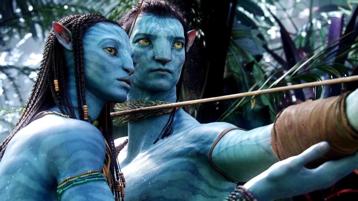 Avatar 2 na nowym materiale prezentującym zachwycającą lokację